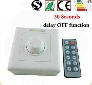 12-key Infrared Dimmer