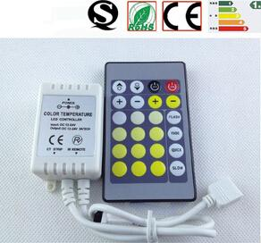 Infrared CT controller
