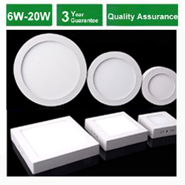 Panel LED downlight