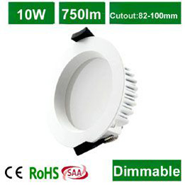 SMD LED Downlight 10W